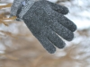 Пример фотографии на Tokina AT-X 270 AF PRO перчатка и боке