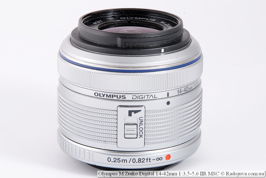 Объектив Olympus M.Zuiko ED 45 mm f/1.8 Micro for PEN Black*